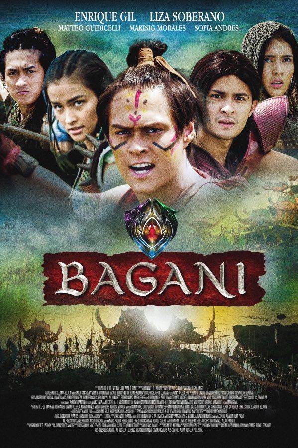 One of the #PostersThatDidntMakeIt! #BAGANIHulingLaban mamaya na! #Bagani<br>http://pic.twitter.com/MXjm6F4u6y