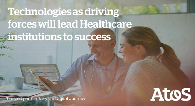 What will #Healthcare look like in 5 years? Read our experts views on the...