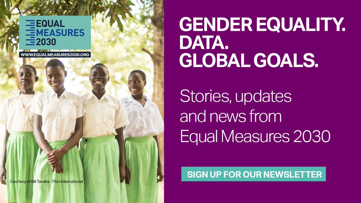 2c20ff5a7 ... Sign up to our monthly newsletter and keep up to date on the latest   genderequality