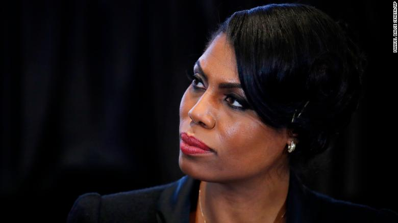 Omarosa releases recording of Lara Trump offering her a campaign gig https://t.co/Hjx9Zem98F