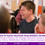 Kirklees & Calderdale SCITT has an experienced core team of central trainers who come from differing backgrounds within Education, bringing a wealth of experience & knowledge to our central programme. Let us help you become an amazing #teacher! https://t.co/knlOWKFUpS