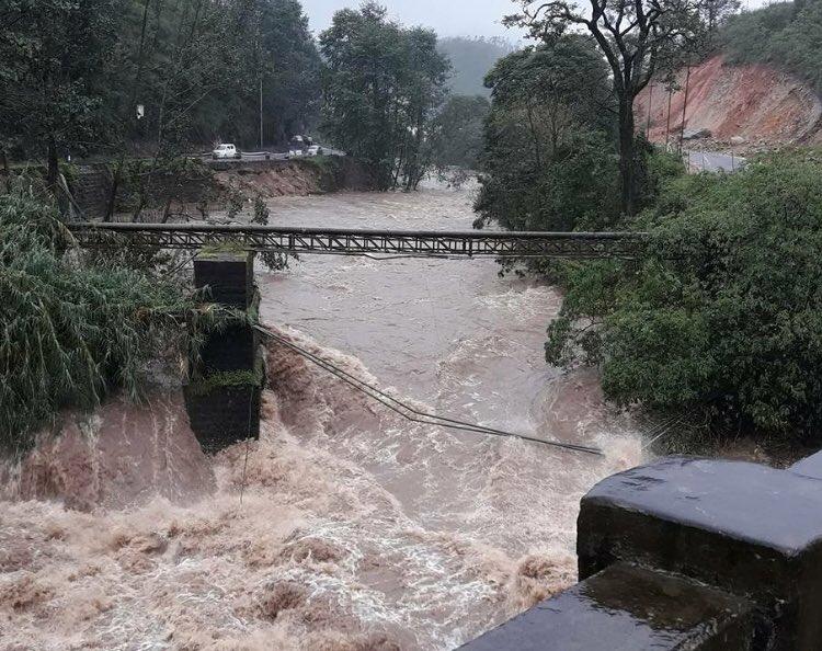 Kerala MLA highlights threat to Chenganur!