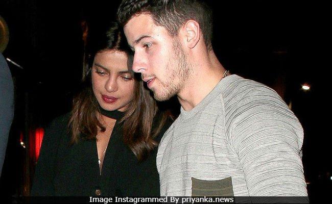 Priyanka Chopra engagement: Nick Jonas, parents arrives in India