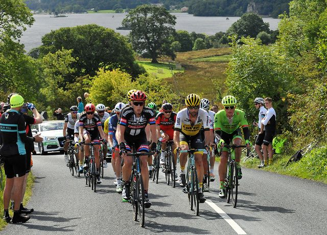 test Twitter Media - Profiting from the Tour of Britain @TourofBritain in Cumbria - read our article at https://t.co/JFxqzu5iBC https://t.co/V1apENpgU0
