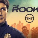 Image for the Tweet beginning: #TheRookie la nueva serie protagonizada