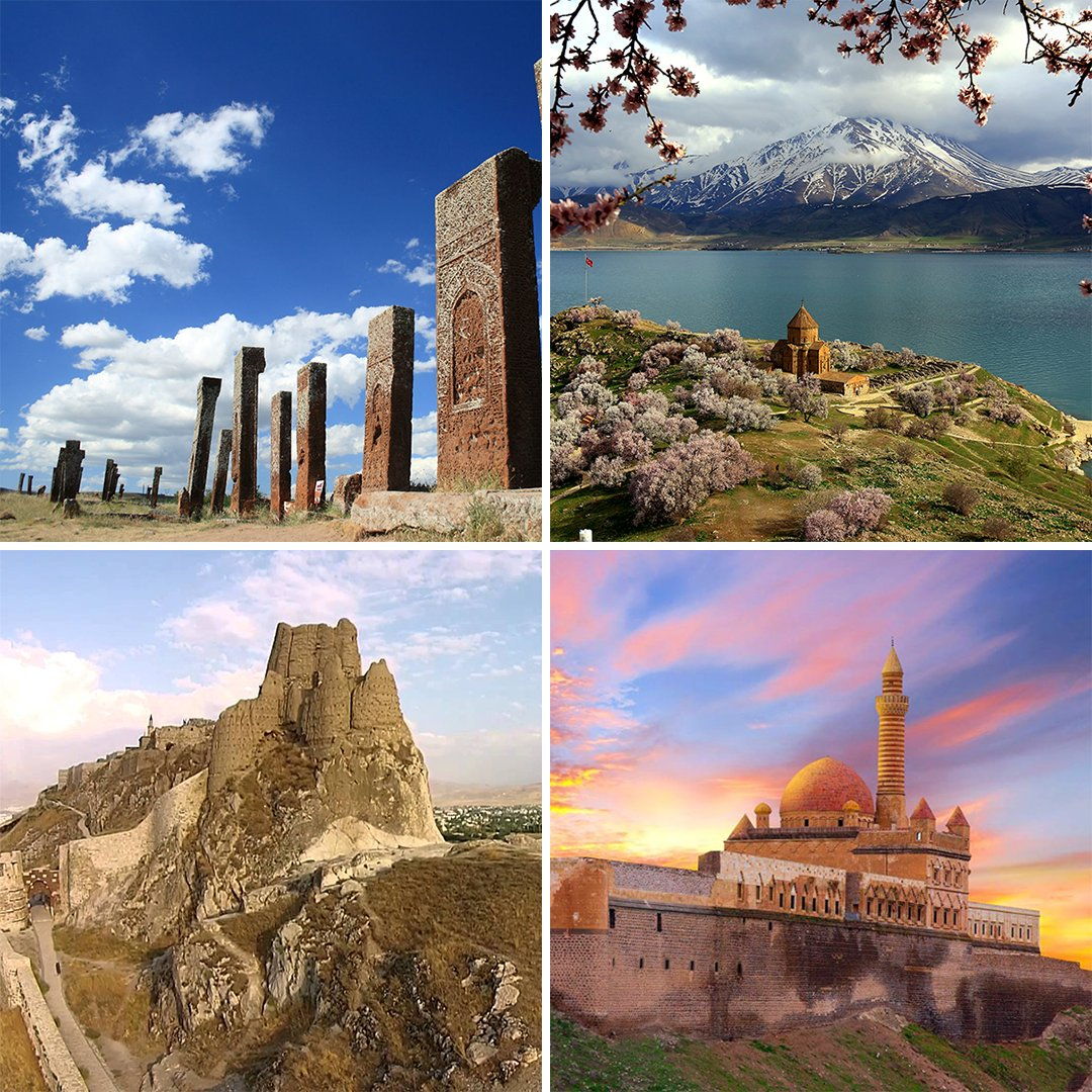 """MNG Turizm в Twitter: """"Doğası ve tarihi güzellikleri ile Doğu ..."""