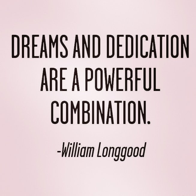 #dreams and #dedication are a #powerful #combination   #quote #quotes #quotesforlife #quotesaboutlife #inspiringquotes #InspirationalQuotes #Inspiration #inspiring #inspire #soulfood<br>http://pic.twitter.com/6LapAfxyWm