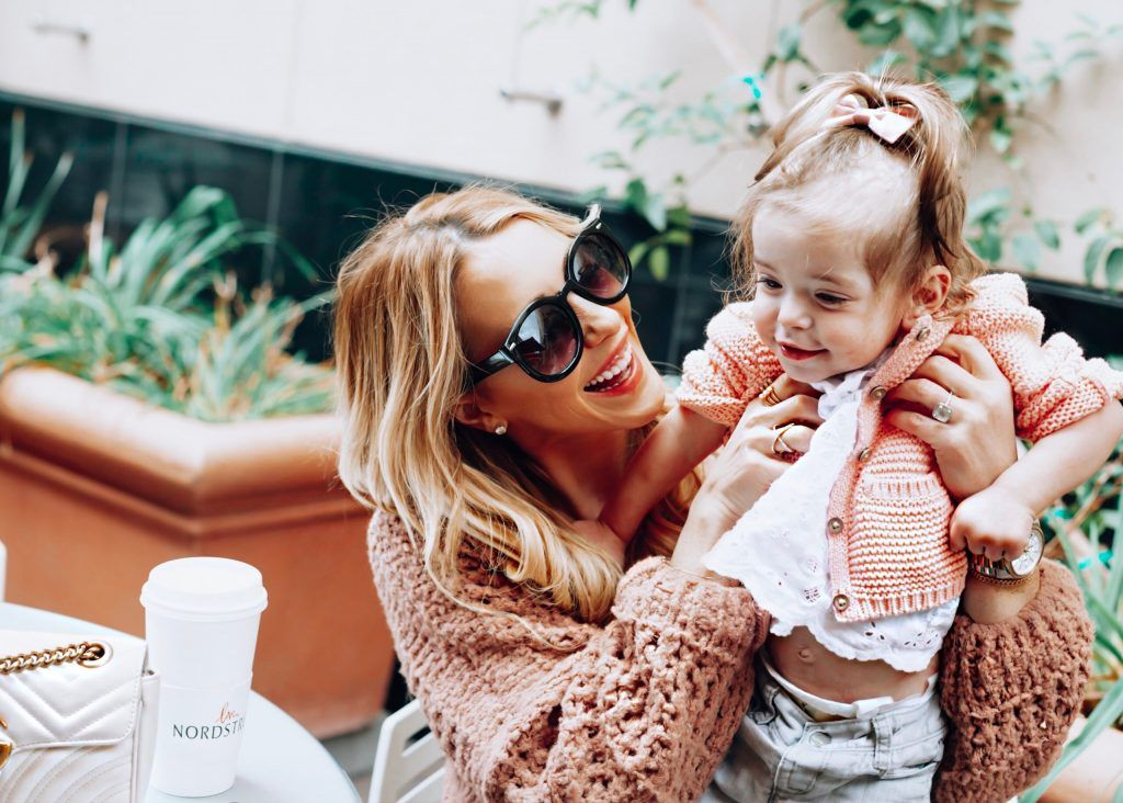88fdcf9d9 Wise words from mama @shanwillardson on her mission to find a cure for her  daughter Charlie's rare genetic disease. Click below to read more. ...