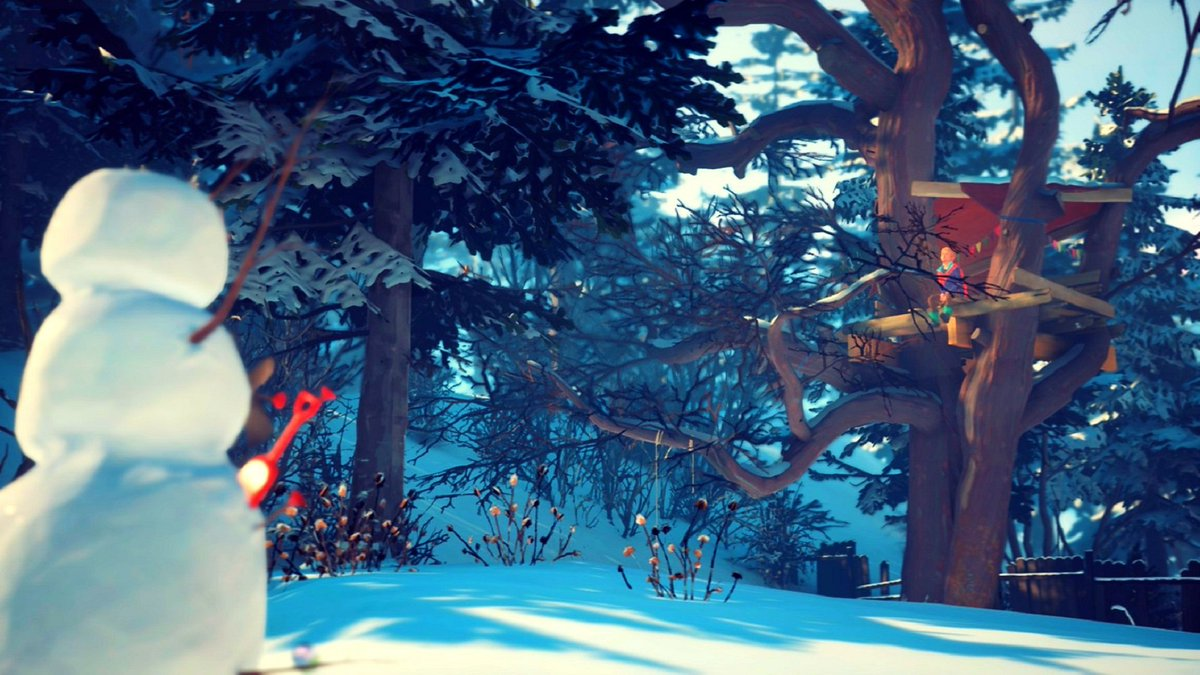 40 days until release... 3 days until reveal... #LifeIsStrange2  89 days until #LiSComic release...  (screenshot from The Awesome Adventures of Captain Spirit) <br>http://pic.twitter.com/42de45siYi