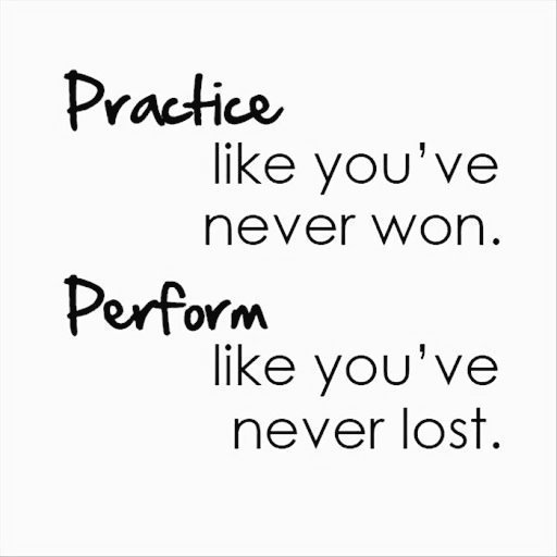 Practice and perform #Entrepreneur #Startup #Success #MakeYourOwnLane #defstar5 #mpgvip #motivation #quotes #FridayFeeling #quoteoftheday<br>http://pic.twitter.com/i33InIZPFP
