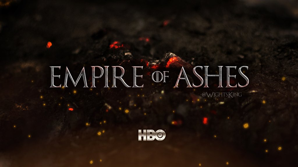 Game of Thrones spin-off ideas by @WightsKing<br>http://pic.twitter.com/TIOiIecbsY