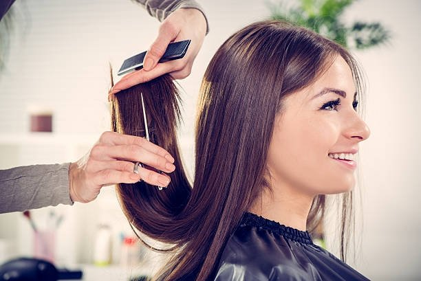 Deep conditioning is an important part of keeping your hair supple and smooth! Every two weeks should be adequate enough to maintain the sleek and shiny hair that you desire. #factoftheday <br>http://pic.twitter.com/abaBZ9rjjO
