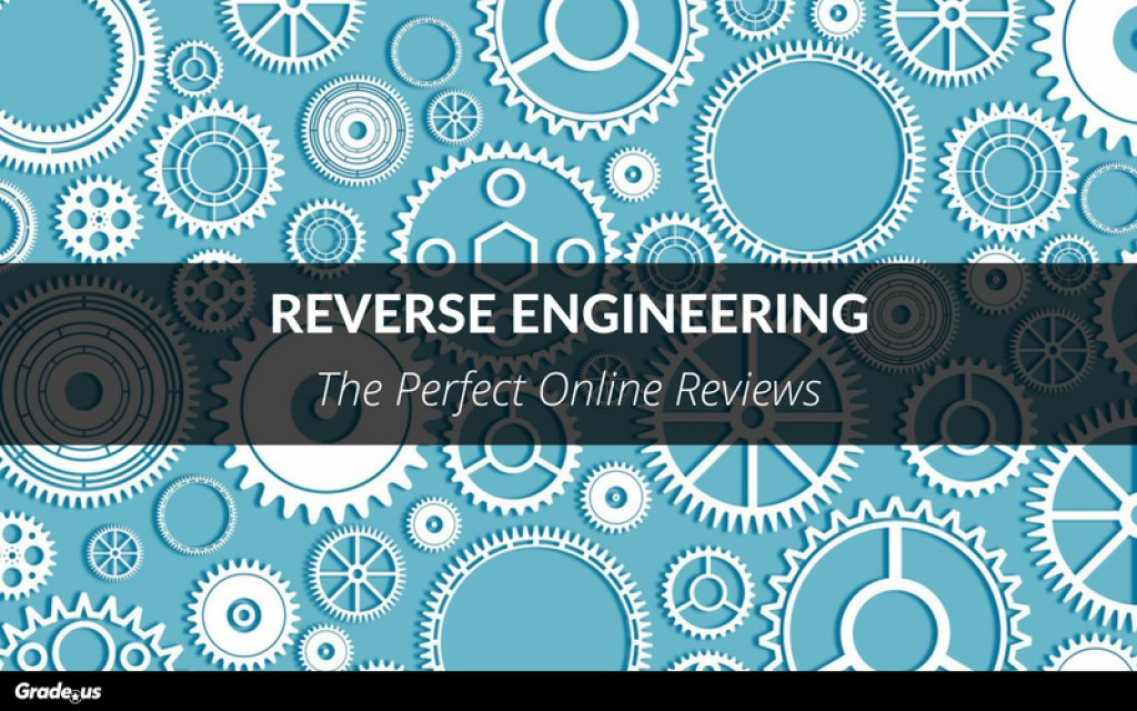 Reverse Engineering The Perfect Online Reviews @gradeus  https:// buff.ly/2ODXkXc  &nbsp;   #marketing #LocalSEO <br>http://pic.twitter.com/64pl5vGgEO