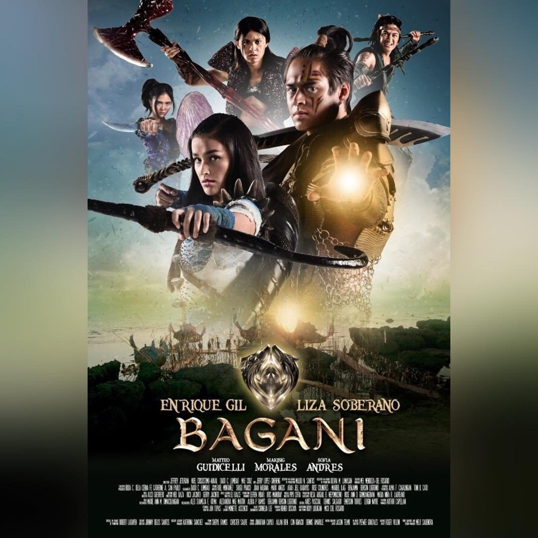 Last of of the poster studies for bagani #BAGANIHulingLaban<br>http://pic.twitter.com/hEY5yy8zmL