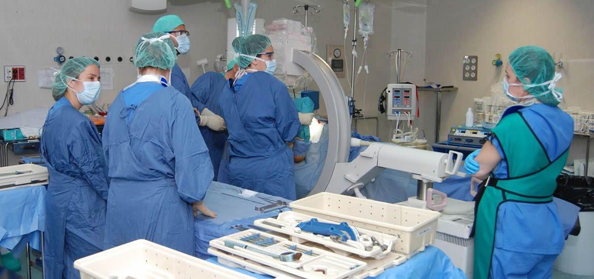 #Aragón | Crece la lista de espera quirúrgica  https://t.co/tlLH41xUPP