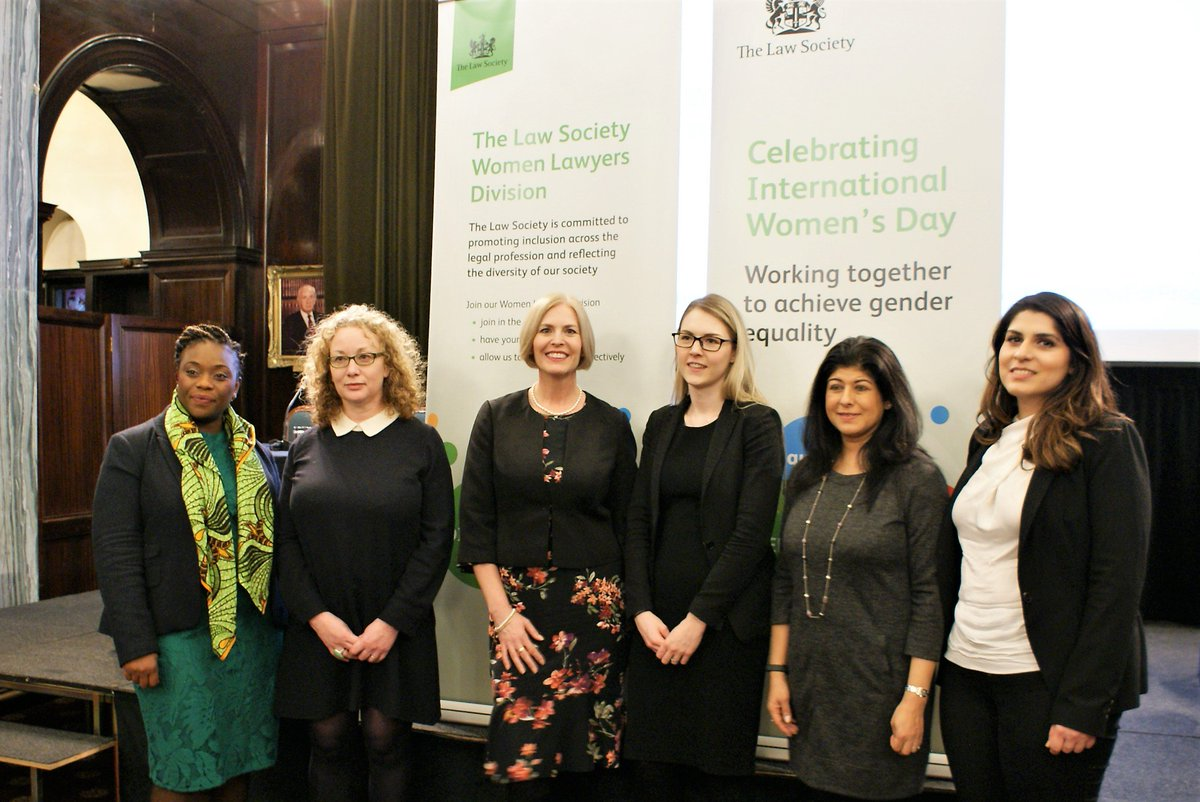 Our Women Lawyers Division is looking for new members. Women &amp; men solicitors who are committed to supporting women in the profession and achieving #genderequality please apply by 18 September. Trainee, newly qualified &amp; senior solicitors are all welcome  https://www. lawsociety.org.uk/news/stories/s eeking-new-women-lawyers-division-committee-members/ &nbsp; … <br>http://pic.twitter.com/MwcosI0gwC