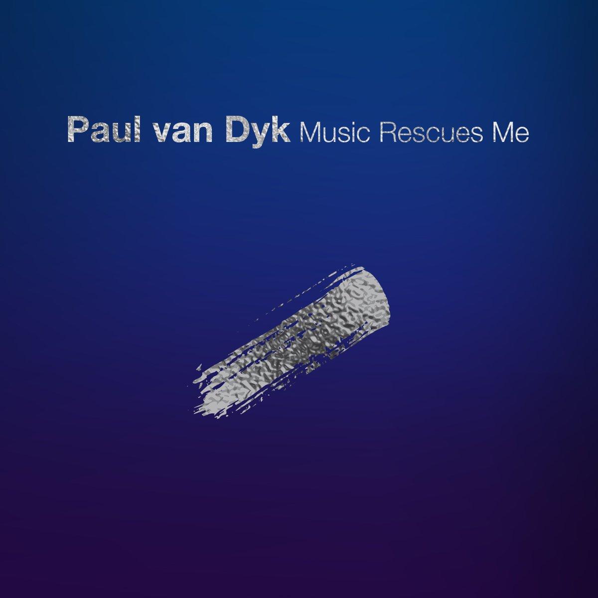 PAUL VAN DYK 'MUSIC RESCUES ME' ile ilgili görsel sonucu