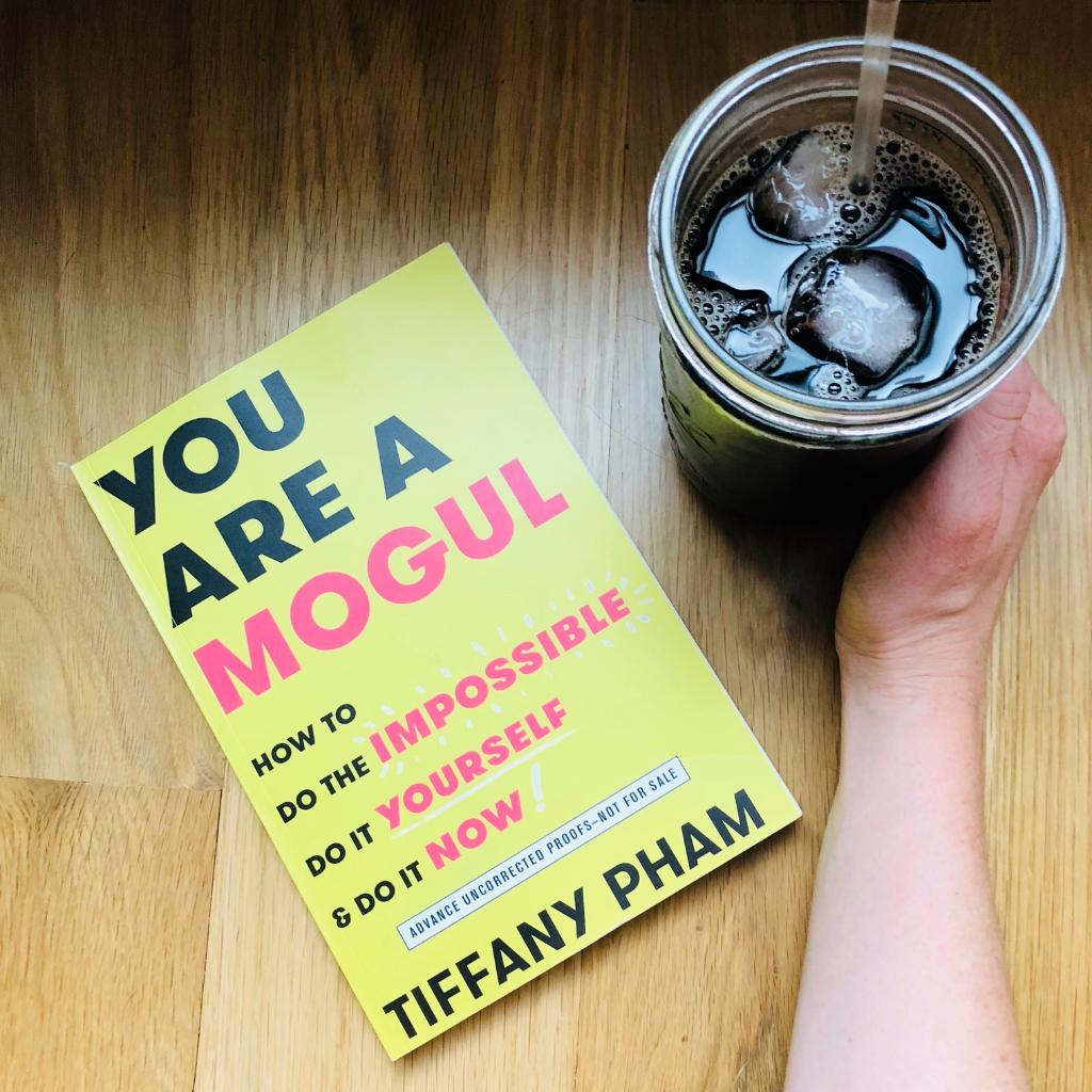 By the age of 27 @tifftpham had created a global tech and media empire to support and connect women across the world. Find out how #TiffanyPham founded @onMogul by following her passions in an age of disruption. Check out #YouAreAMogul at @bnbuzz here: bit.ly/2Jw3G7f