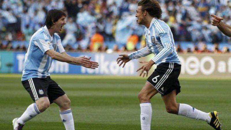HEINZE: ARGENTINE SENIOR TEAM CAREER UNVEILED