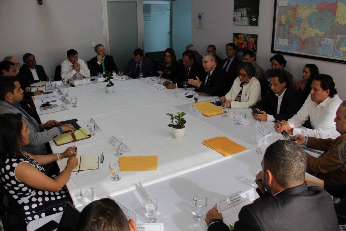 #DialogoNacional Latest News Trends Updates Images - TN5Telenoticias