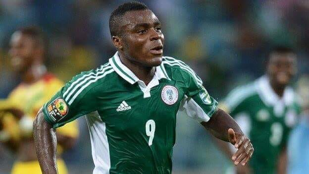 Emanuel Emenike, a Nigerian football player, divorced his wife who was a former Miss Nigeria 2017 to marry Miss Nigeria 2018.