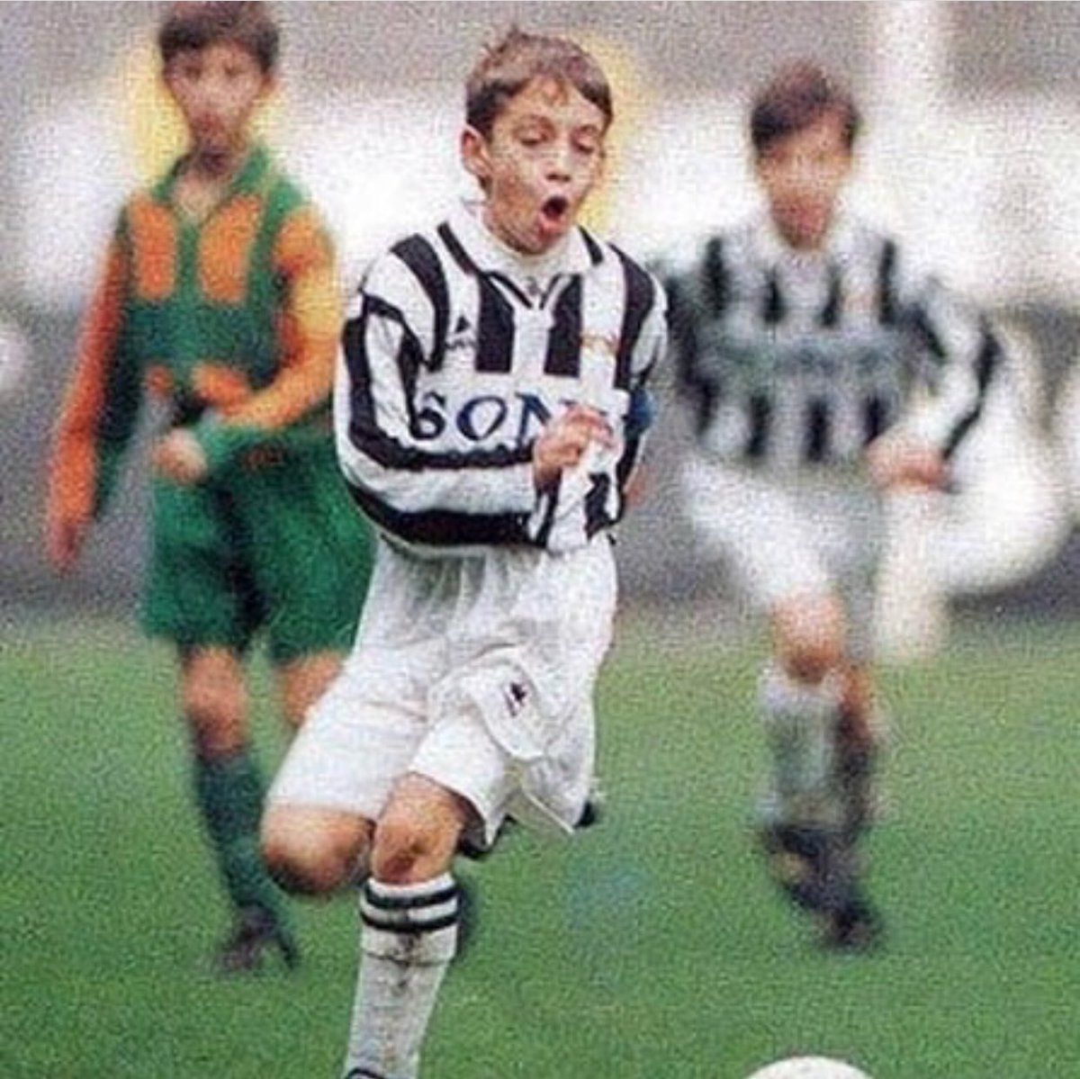 End of an Era. After 25 years, Marchisio has left Juventus ????