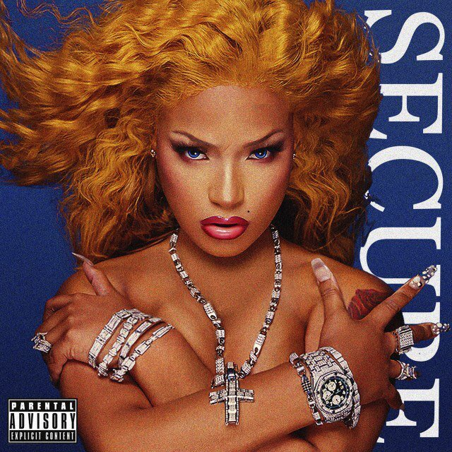 Stream: Stefflon Don – 'Secure': https://t.co/7N5SNEYvkk https://t.co/UdlW2praQh