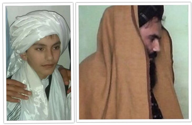 @realDonaldTrump Dismantle the support fr terrorism/extremism in PAK. This will B generational game changer. Even if somehow peace deal is reached with TBN, it won't deliver stability. The 3 generation of PAK proxies in AFG. IkramUllah s/o Sarajudin Haqani s/o Jalaludin Haqani.