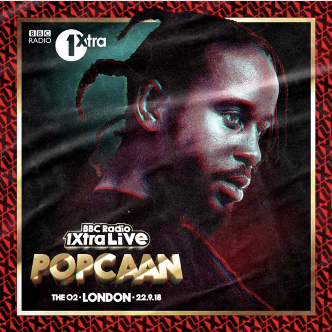 London !   @1Xtra live in September <br>http://pic.twitter.com/9szAYcOtJg