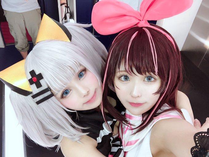 コスプレイヤー姫美那のTwitter画像62