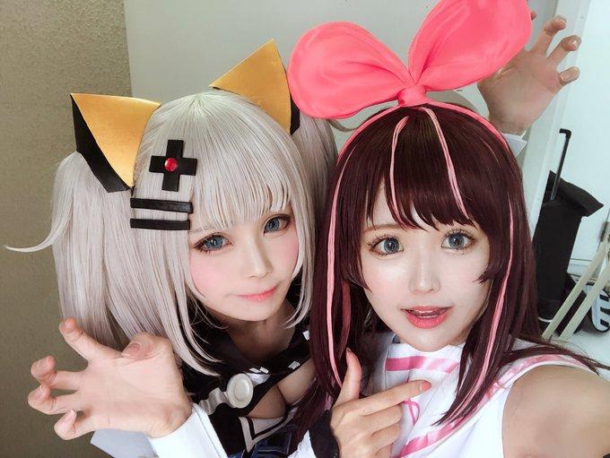 コスプレイヤー姫美那のTwitter画像63