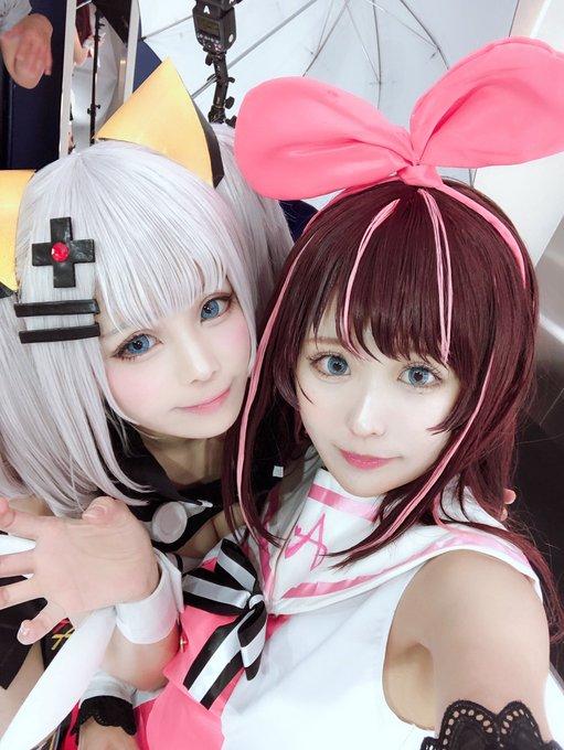 コスプレイヤー姫美那のTwitter画像60