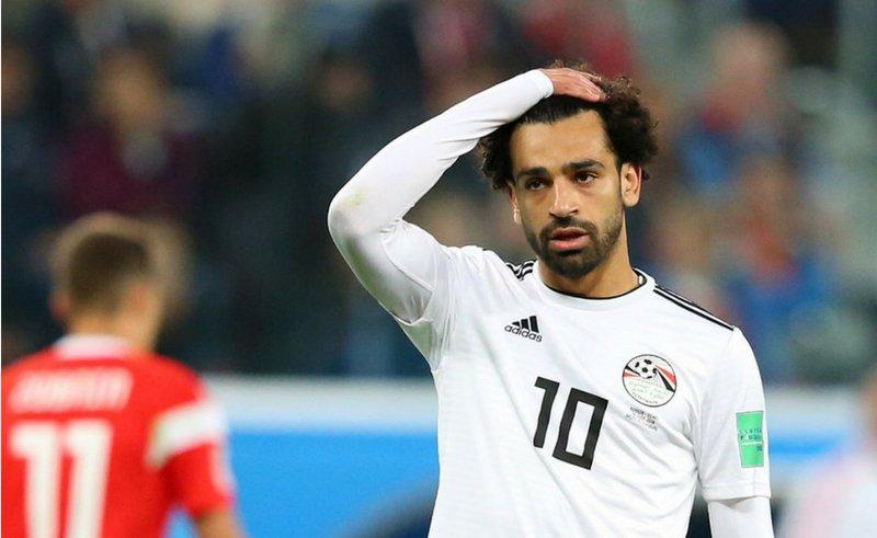 Salah và LĐBĐ Ai Cập căng thẳng leo thang