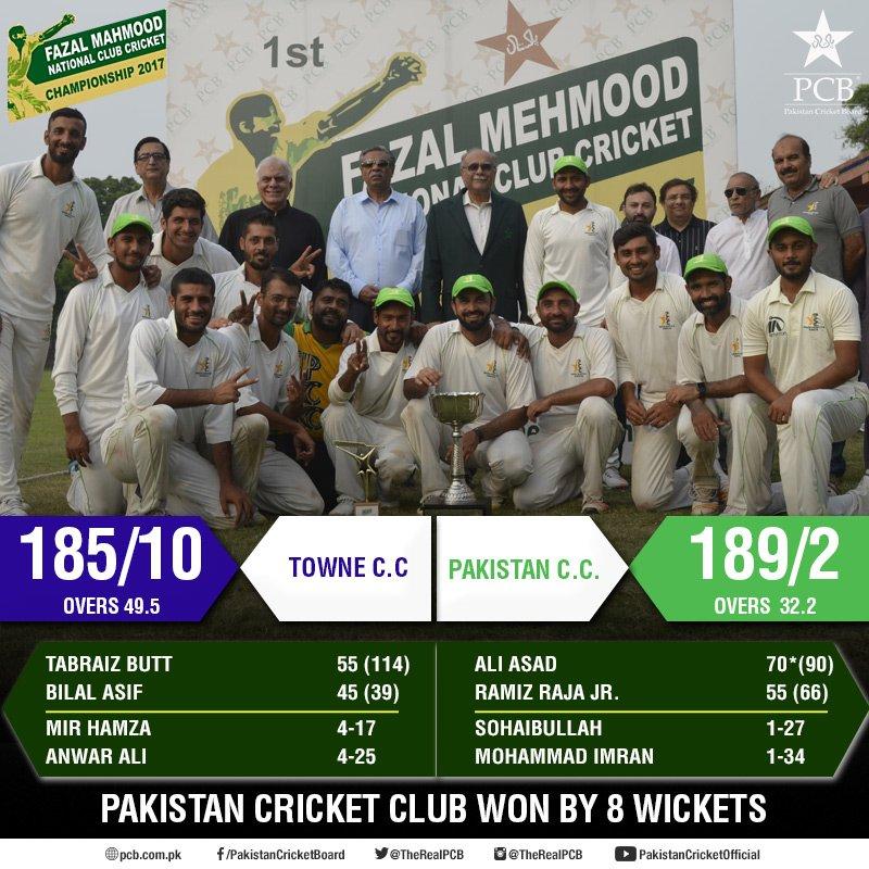 PakPassion net - Pakistan Cricket Forum
