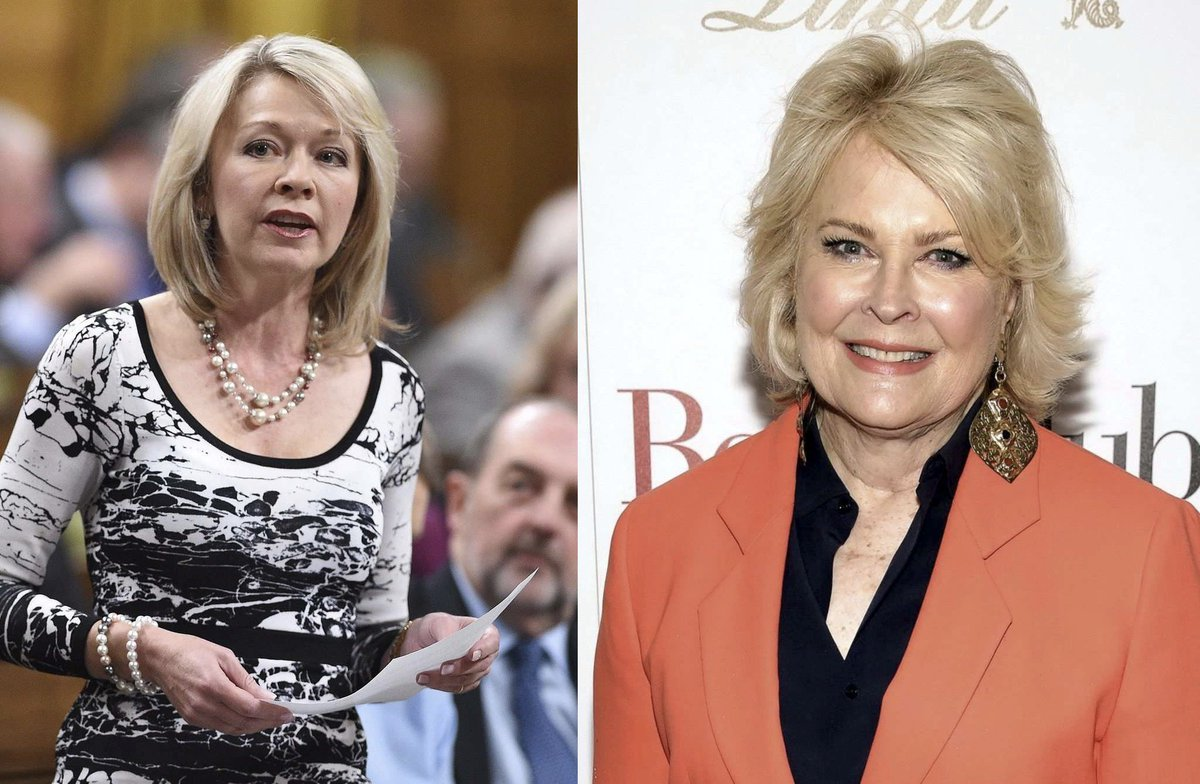 Not the role this Candice Bergen signed up for: Manitoba MP @CandiceBergenMP confused for Murphy Brown star on Twitter Quirky summer read   https://www. winnipegfreepress.com/local/not-the- role-this-candice-bergen-signed-up-for-491087651.html &nbsp; …  #wfp<br>http://pic.twitter.com/trRxHqpOVS