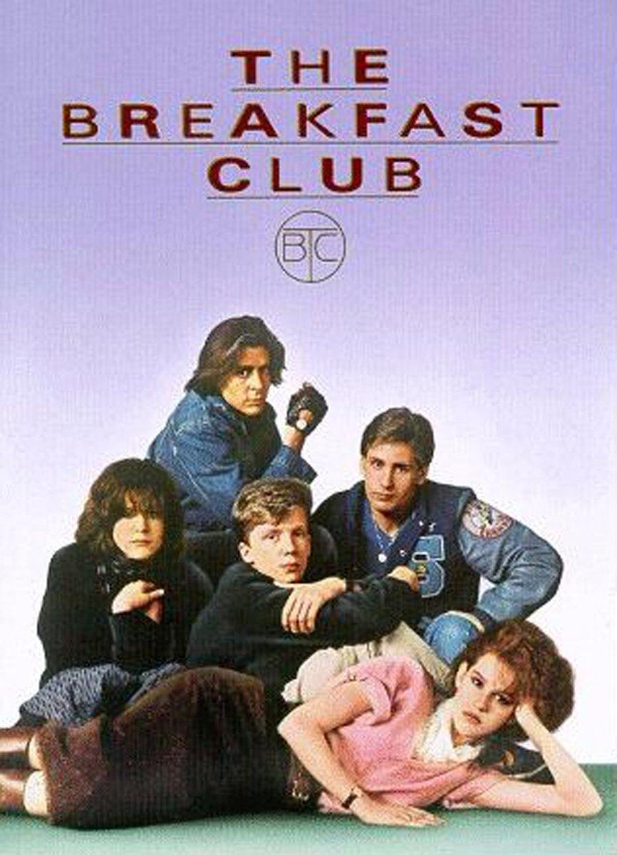 WW84 Breakfast club <br>http://pic.twitter.com/1G7QhhEwun