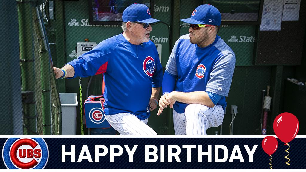 Wishing a happy birthday to @VictorCaratini! #EverybodyIn https://t.co/PHRSCrshU4