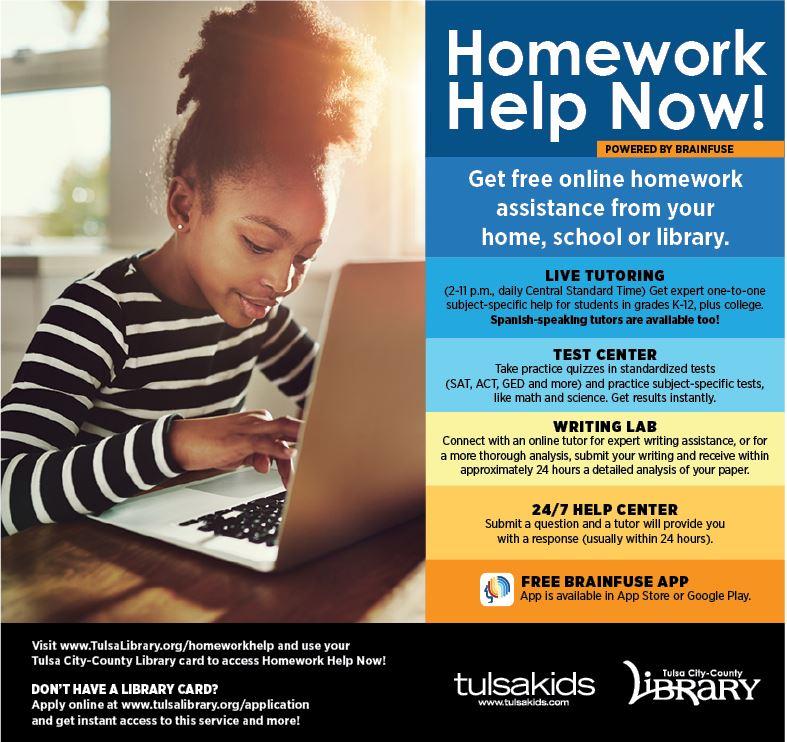 Sfpl homework help