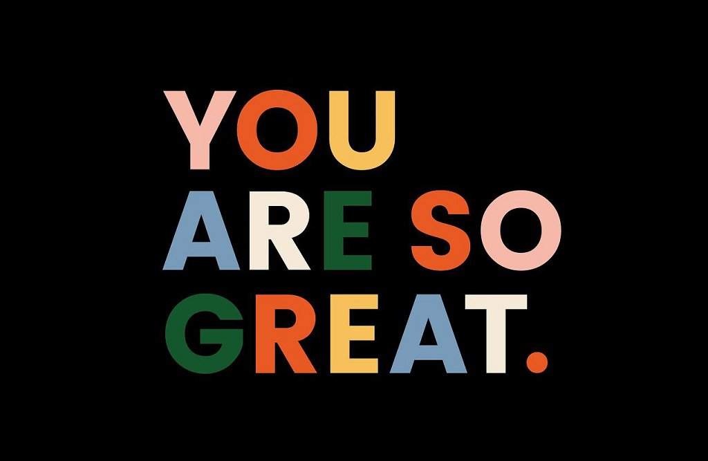 Even if you don&#39;t think so, there is greatness within you. #BelieveInYourself  #StrengthComesFromWithin<br>http://pic.twitter.com/XDr6NsJikH