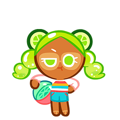 {Ovenbreak} Sprite Sheets for Lime Cookie&#39;s Sunny Summer Costume!  <br>http://pic.twitter.com/AxgZCNxkqu