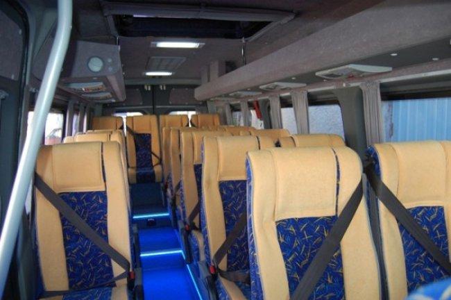 Перевозка пассажиров речным транспортом нужен кассовый аппарат