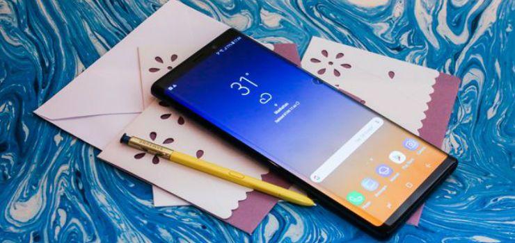 In gran considerazione il #SamsungGalaxyNote9: primo aggiornamento e manuale utente  http:// www.optimaitalia.com/blog/2018/08/17/in-gran-considerazione-il-samsung-galaxy-note-9-primo-aggiornamento-e-manuale-utente/1197957  - Ukustom