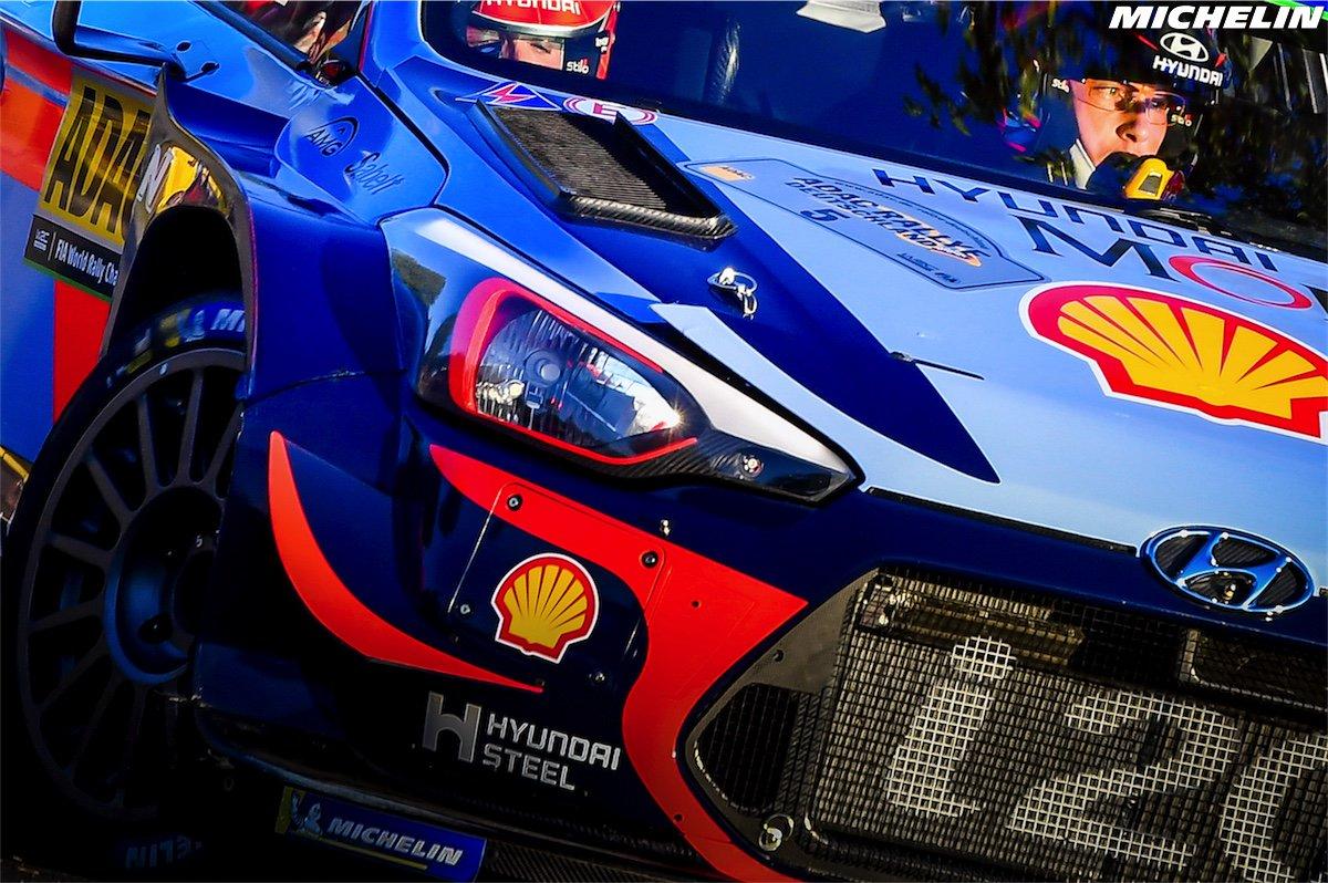 Michelin Motorsport on Twitter: