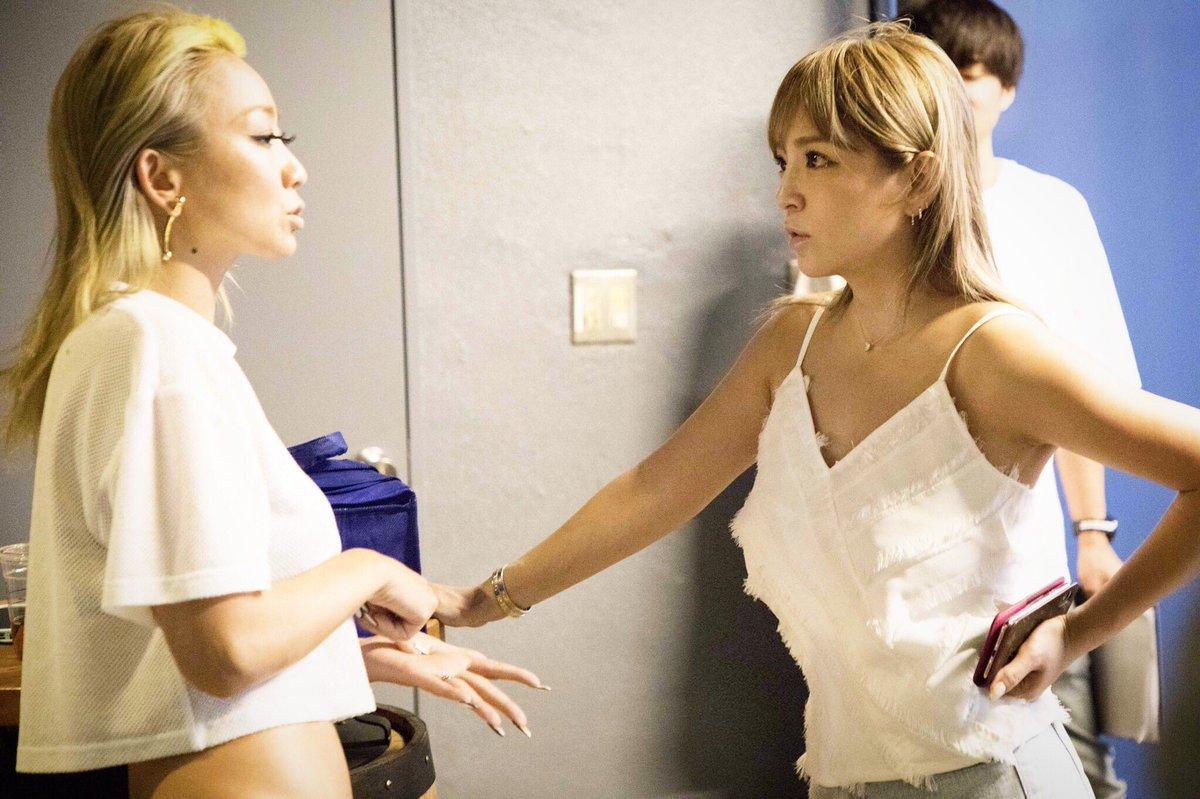 """Ayumi Hamasaki >> Mini Album """"Trouble"""" - Página 5 Dkzn5c5U0AIz2hy"""