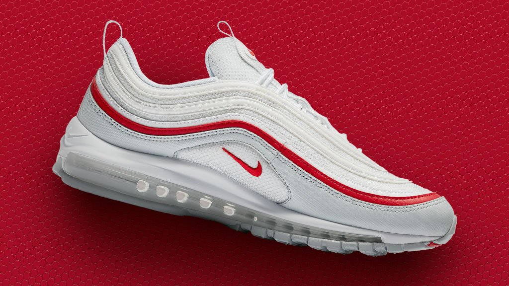 f561a460e0 a 90s classic just dropped the nike air max 97 is available now gt nike  airmax