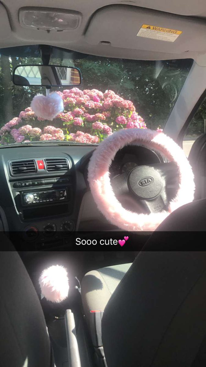 Poppys Crafts On Twitter Very Pretty Baby Pink Faux Fur Fabric Fuzzy Steering Wheel Cover Handmade From Baby Pink Faux Fur Fabric Babypink Handmade Giftideas Caraccessories Pinkcar Caracces Https T Co Hjuzzkbhk4 Https T Co Ok2k6zxwrz