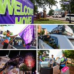 Move-In Weekend is here!!! We are so excited to welcome the class of #HPU2022 to campus. Enjoy the festivities, convocation, and the traditions of becoming an HPU student. Your future is bright. Student Success can't wait to meet you! #HPUFamily #HPU365 #HPUMoveIn