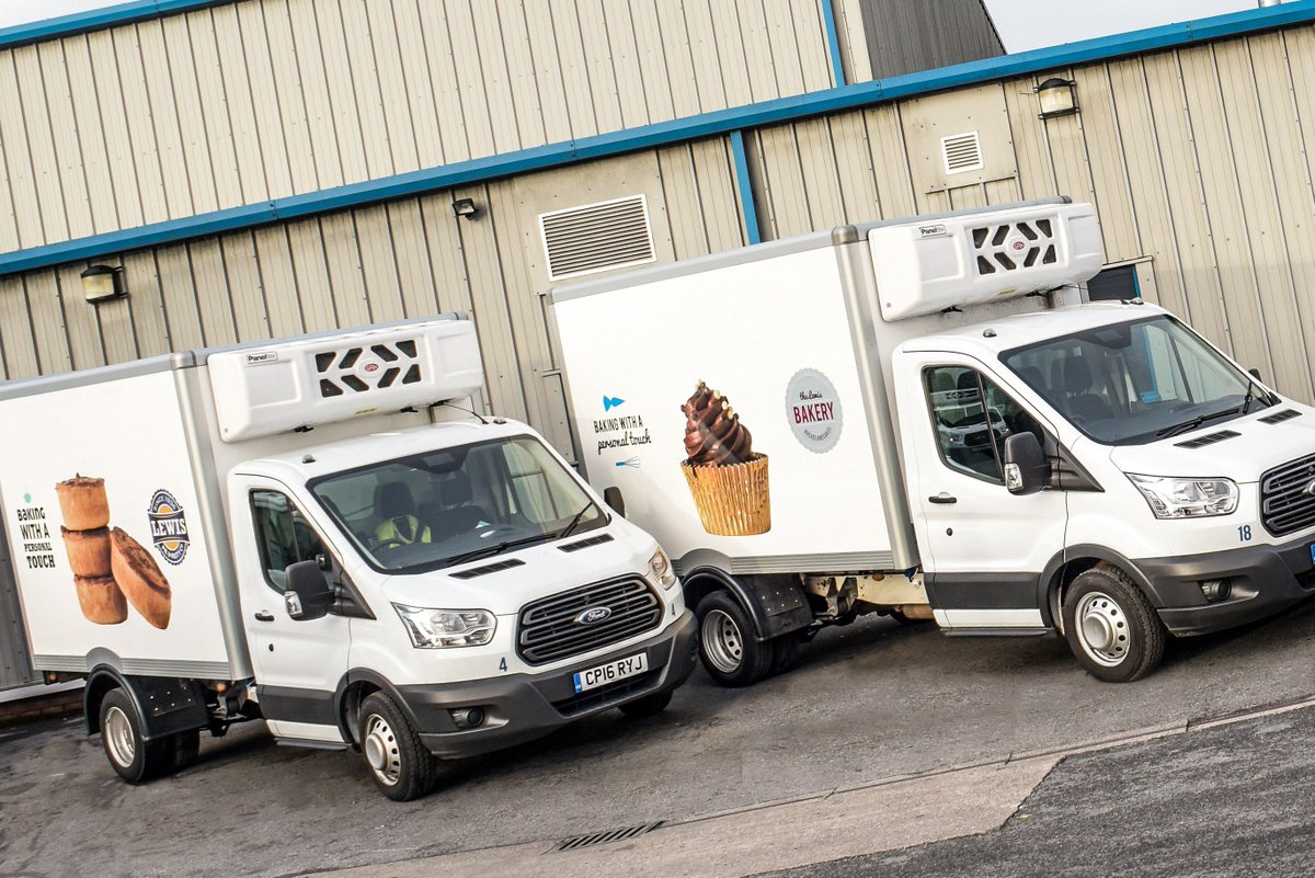 test Twitter Media - Who's spotted our delivery vans around? Give us a wave 🙋♀️🙋♂️😃#delivery #shoplocal #southwales #westwales #wedeliver #chipshop #cafe #restaurant #deli #supermarkets https://t.co/4ngwW849JN