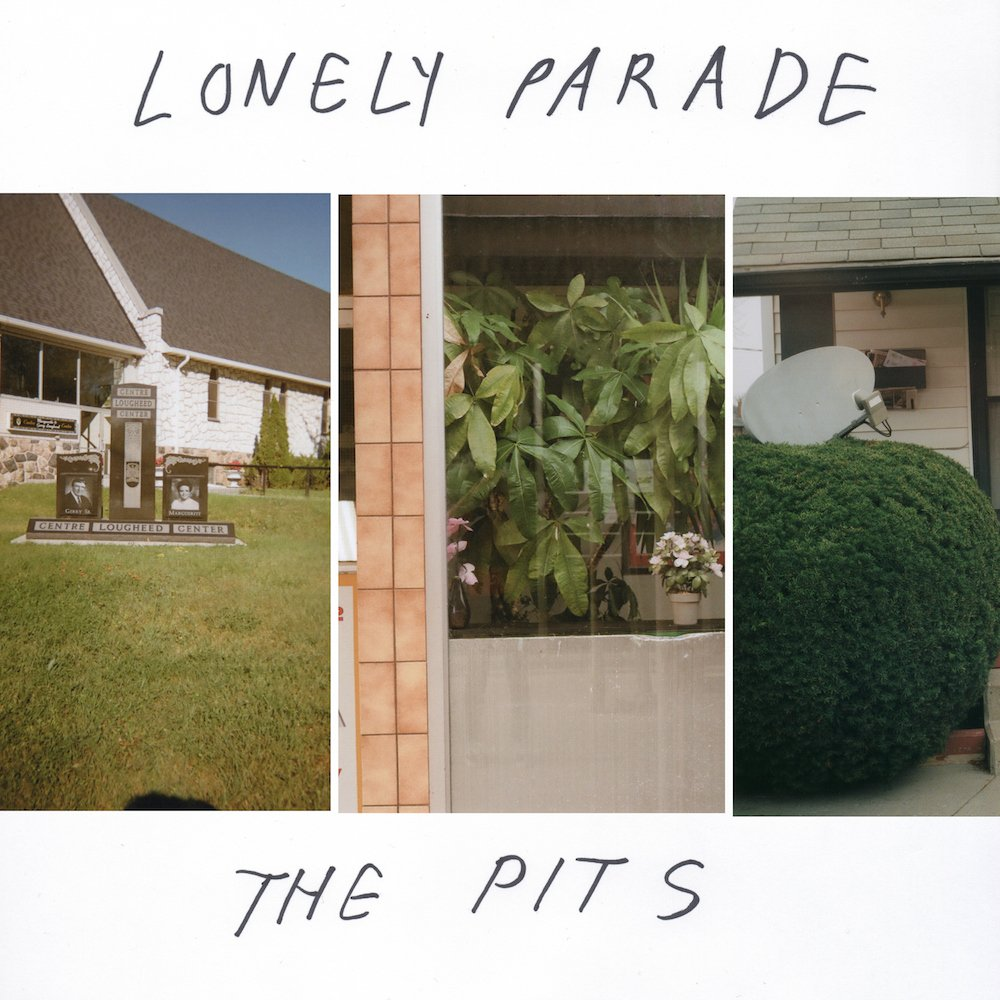 Listen to Lonely Parade (@thelonelyparade)'s new track 'Olive Green' https://t.co/8Q3V7gVvTF https://t.co/Us0yEPAKoh