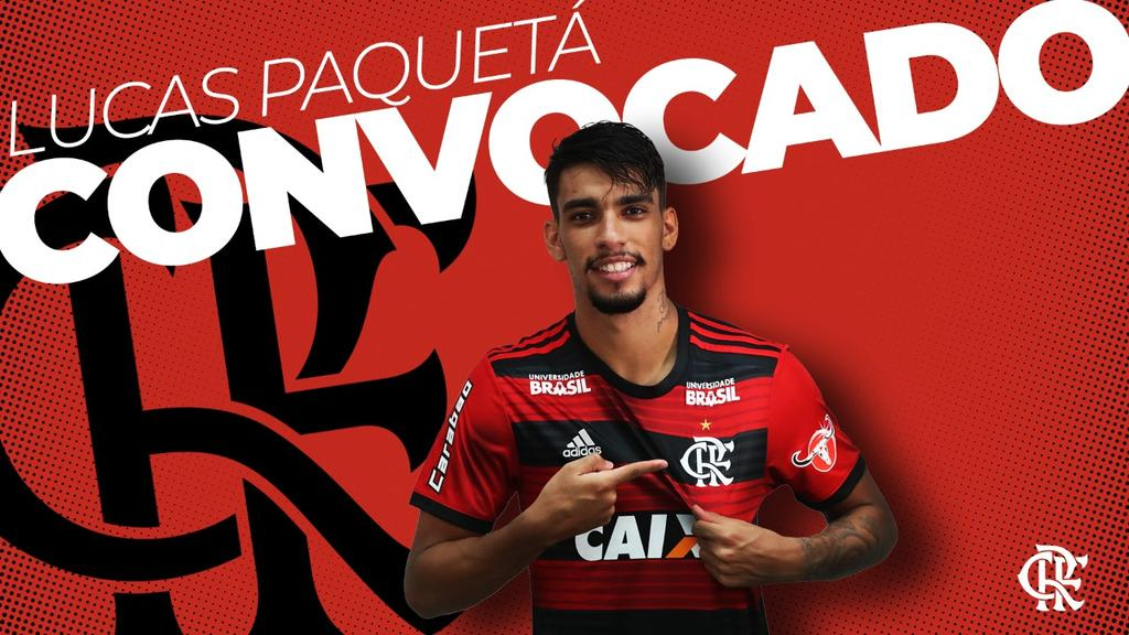 Flamengo's photo on Paquetá